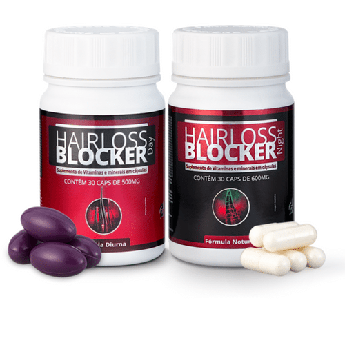 Comprar HL Blocker (Hair Loss Blocker) funciona?